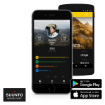 SUUNTO SPARTAN SPORT heartrate monitor