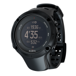 SUUNTO AMBIT3 PEAK heartrate monitor