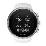 SUUNTO SPARTAN ULTRA heartrate monitor