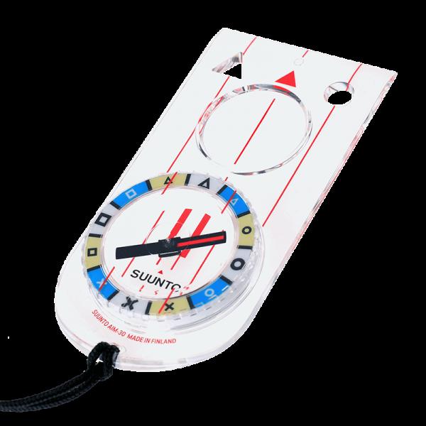 SUUNTO AIM-30 NH orienteering compass