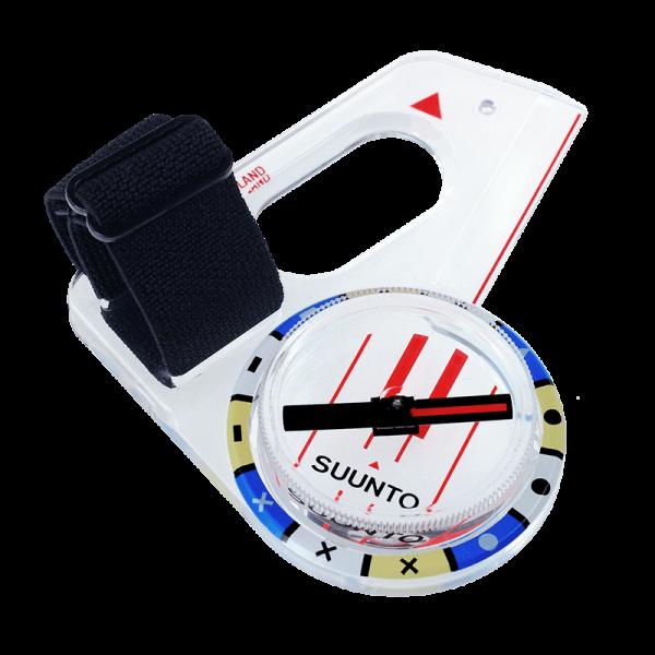 Suunto AIM-6 NH orienteering compass
