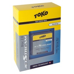 TOKO JetStream Bloc 2.0 blue, 20g