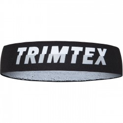 Trimtex Basic sweatband black/grey