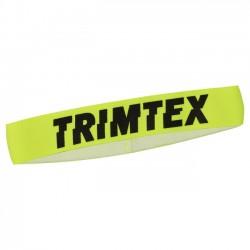 Trimtex Basic sviedru lente, Yellow Fluo