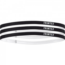 TRIMTEX Flow hair band (3-pack)