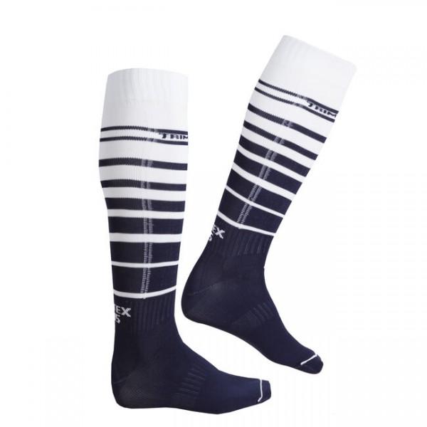 TRIMTEX Extreme o-socks, Midnight Blue