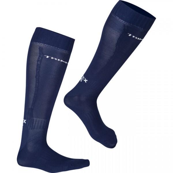 Trimtex Basic O-Socks, navy