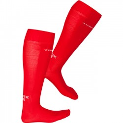 Trimtex Basic O-Socks, red