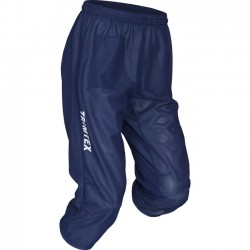 TRIMTEX BASIC 3/4 nylon pants, blue
