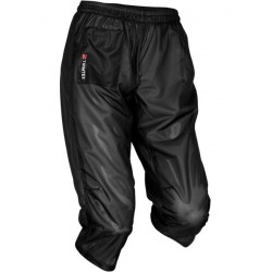 TRIMTEX BASIC 3/4 nylon pants, black