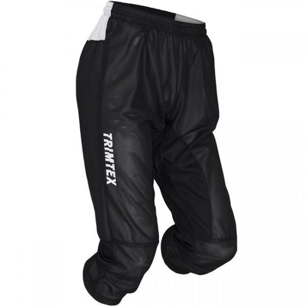 Orienteering pants TRIMTEX EXTREME 3/4, black