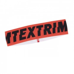 TRIMTEX SPEED Headband for running, Magma/ Black