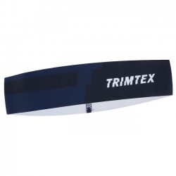 TRIMTEX SPEED Headband  for orienteering, Midnight Blue/ Estate Blue
