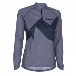 Trimtex Rapid 2.0 orienteering LS shirt women's