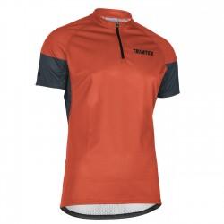 TRIMTEX Rapid 2.0 O-shirt Men  Ocean Storm / Furnace