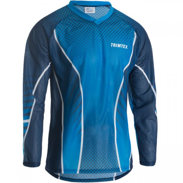 Trimtex  Long orienteering shirt