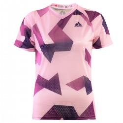 TRUE STORY O-shirt sieviešu orientēšanās krekls, lavender pie