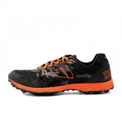 VJ DEVIL orienteering, trail running shoes, with metal spikes