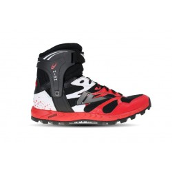 VJ Integrator high off-road running shoes