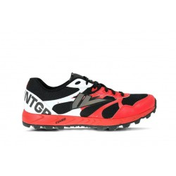 VJ Integrator orienteering shoes, with metal spikes