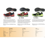 VJ MAXX trail running shoes