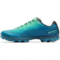 ICEBUG Acceleritas8 Women's RB9X® apavi taku skriešanai, orientēšanās sportam, swim-run un OCR