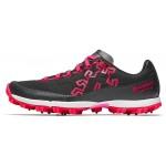 Icebug Spirit7 W OLX  BLACK orienteering shoes