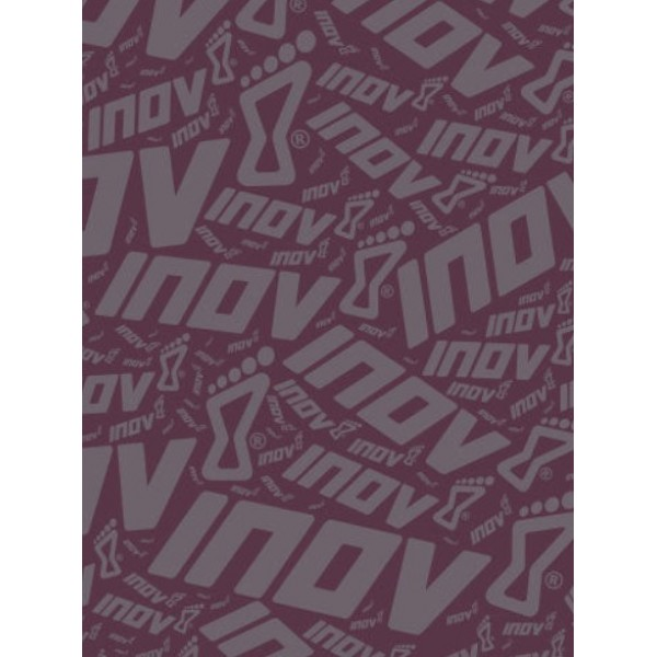 Inov-8 running wrag violet/blue