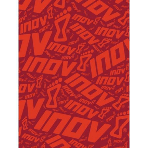 Inov-8 running wrag red