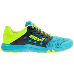 Inov-8 ALLTRAIN 215 fitness shoes, Blue/Navy/Neon