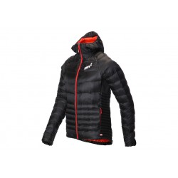 INOV-8 THERMOSHELL PRO INSULATED JACKET MEN 2018 autumn and winter model