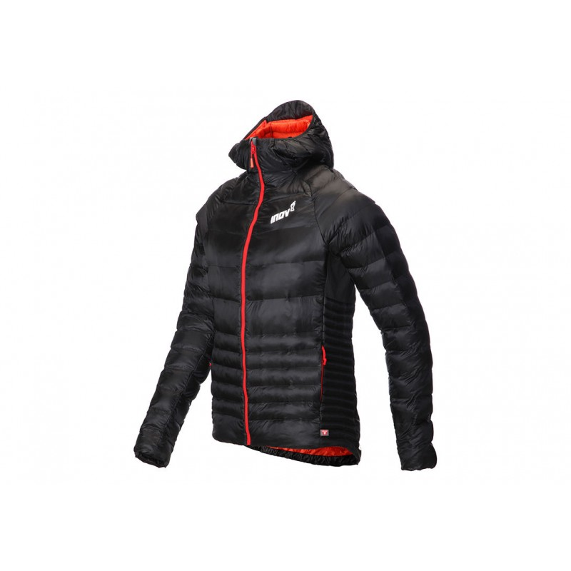 Inov 8 Thermoshell Pro Insulated Jacket Men 2018 Autumn And Winter