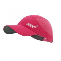 Inov-8 Race Elite Peak hat red