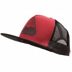 Inov-8 ALL TERRAIN TRUCKER cap, red