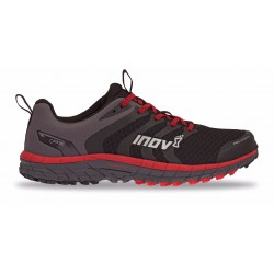 Inov-8 ParkClaw 275 GORE-TEX Men's running shoes, Red/Black
