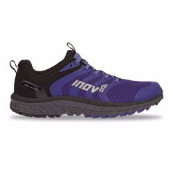 Inov-8 ParkClaw 275 Women's running shoes, Purple/Black