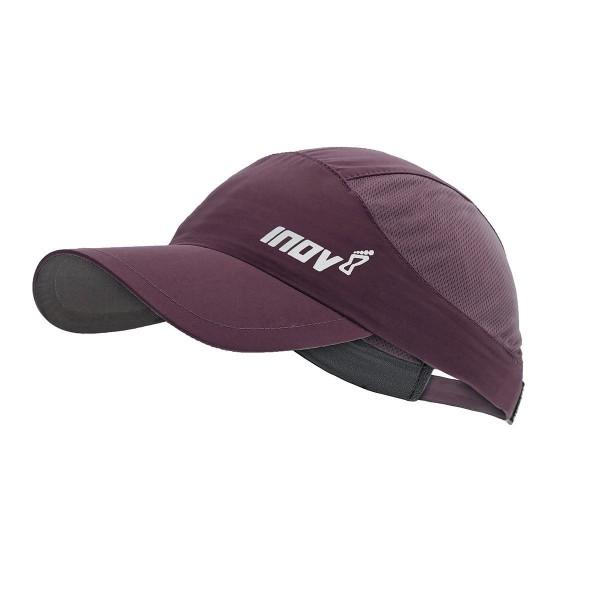 Inov-8 Race Elite Peak hat purple