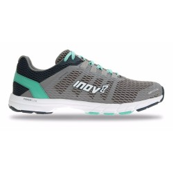INOV-8 RoadTalon 240 Women's Shoes Grey/Navy/Teal