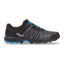 Inov-8 ROCLITE 315 running shoes, Grey/Black/Blue