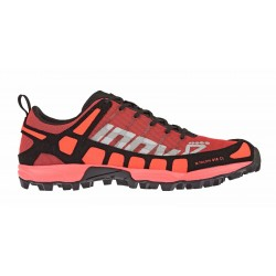 Inov-8 X-Talon 212 CORAL/BLACK CL orienteering shoes