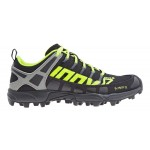 Inov-8 X-Talon 212 Black/Neon orienteering shoes