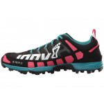 Inov-8 X-Talon 212 running shoes, pink/teal (PRECISION fit model)