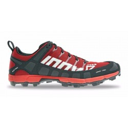 Inov-8 Oroc 280 running shoes, dark red