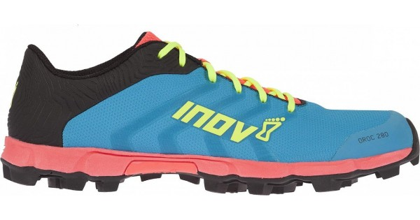 Inov-8 Oroc 280 V2 Women's orienteering shoes | with steel studs | ALL4o.com