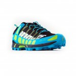 Inov-8 Oroc 280 orienteering shoes, blue green