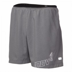 "INOV-8 AT/C 5"" trail shorts for Men"