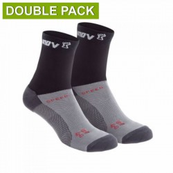 INOV-8 SPEED HIGH socks (DOUBLE PACK)