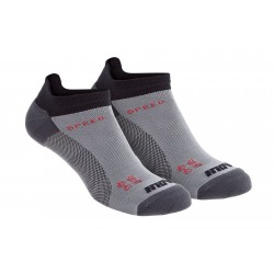 INOV-8 SPEED SOCK LOW (DOUBLE PACK)