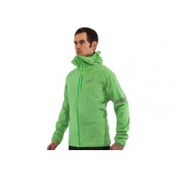 Inov-8 STORMSHELL WATERPROOF JACKET for men, 20000 HH, GREEN