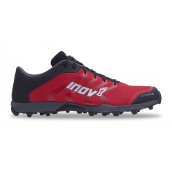 Inov-8 X-talon 225 running shoes, Red/Black